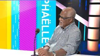 Serge Urgin - POETE est l'invité sur ETV (2ème partie)