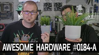 512GB Optane DIMMs Cost $7816, More AMD Staff Go To Intel - Awesome Hardware #0184-A