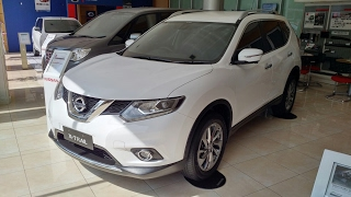 In Depth Tour Nissan X-Trail T32 2.5 - Indonesia