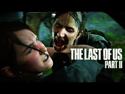 The Last Of Us Part II - Official Gameplay & Story Breakdown | Behind The Scenes