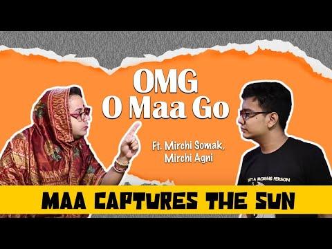 OMG - O Maa Go - S02E09 - Maa Captures the Sun