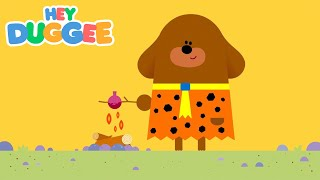 Dress up with Duggee - Hey Duggee - Duggee's Best Bits