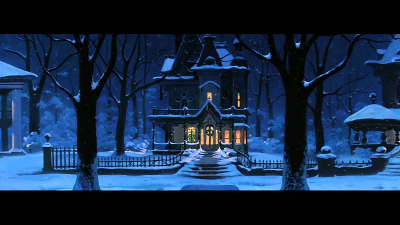 Lady And The Tramp Peace On Earth Finnish Hd 1080p