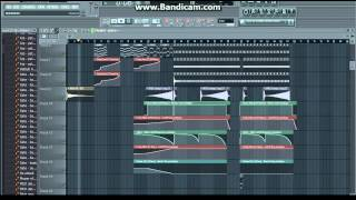 Avicii-Hey Brother(My Remix/remake)-FREE FLP!!