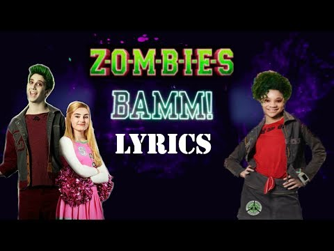 BAMM (Music Video) [With Lyrics] - Milo Manheim, Meg Donnelly, Kylee Russell