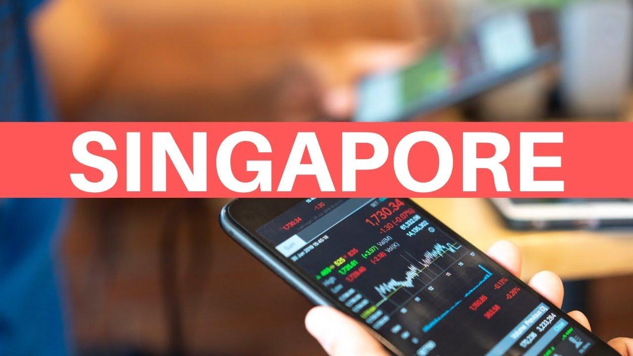Forex Singapore - List of the Best SG Trading Platform