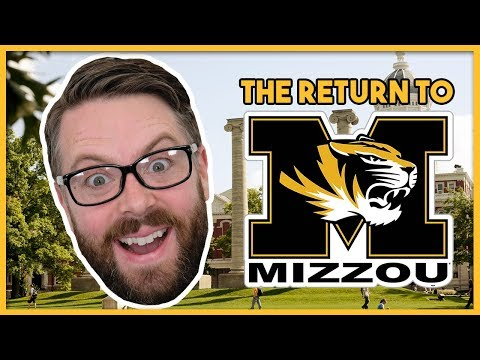 Greg Miller Returns To Mizzou!