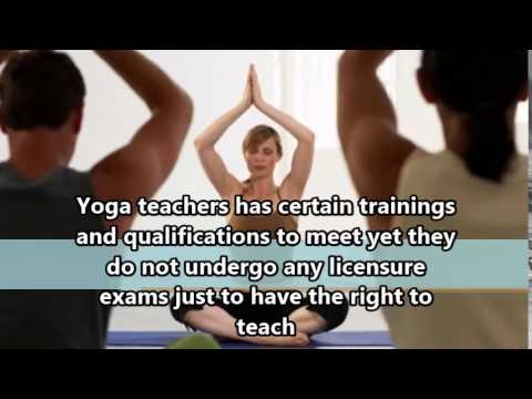 How to Choose a Yoga Teacher for your Yoga Needs