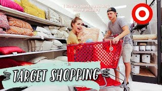 COUPLES TARGET SHOPPING ADVENTURE!