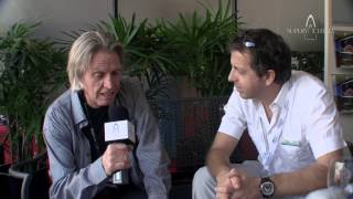 Superyacht TV speaks with Superyacht Designer, John Henson