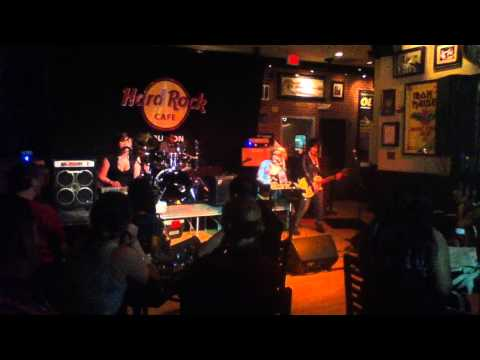 Vanilla Sugar Live @ Houston's Hard Rock Cafe