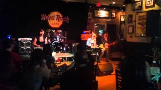 Vanilla Sugar Live @ Houston's Hard Rock Cafe