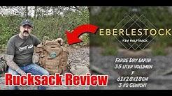 Eberlestock Halftrack - Rucksack Review - Tools & Gear - Ruhrpott Outdoor