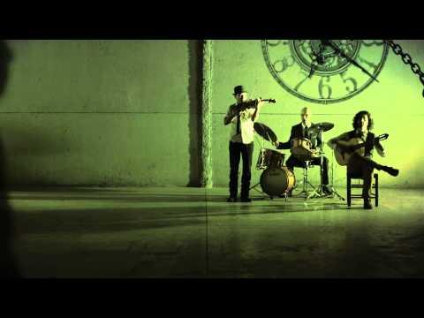 Teaser José Torres Trío - La Suite del Reloj