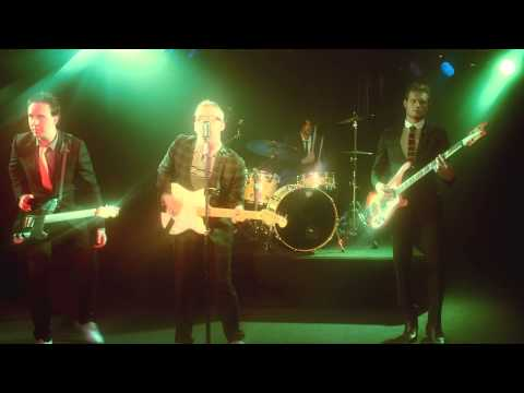 The Solicitors - If You Let Me Hold You