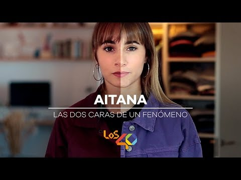 AITANA: LAS DOS CARAS DE UN FENÓMENO TRÁILER