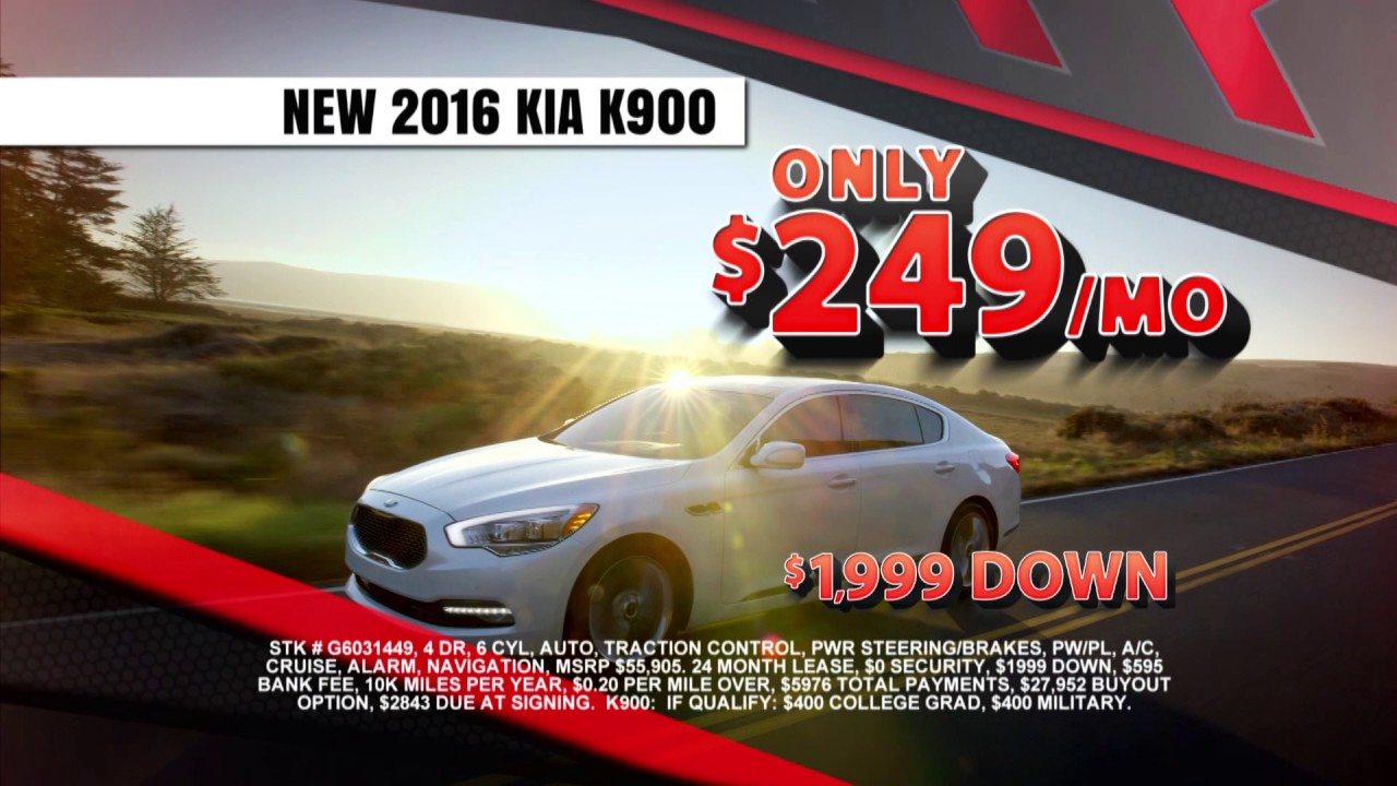Sansone Jr S 66 Kia March Hot Deals Youtube