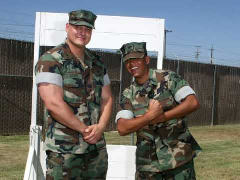 Master At Arms Training 2010 - YouTube - us navy master at arms