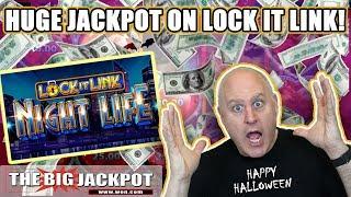 I Love Lock It Link Jackpots! 💎HUGE WIN! 💎| The Big Jackpot