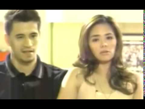 Danica and Marc Pingris ( jul-5-2014) [Full Episode]