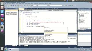 Acak Angka di C#
