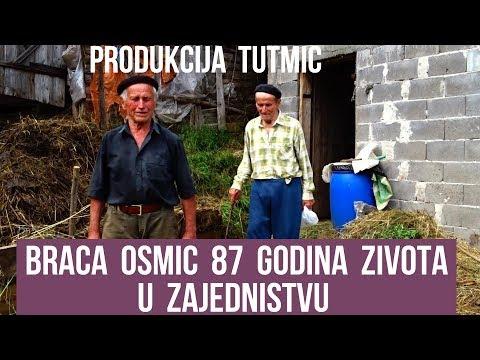 SELO KAMENICA 'BRACA OSMIC' 87 GODINA ZIVOTA U ZAJEDNISTVU