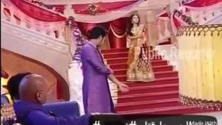 رقص راجيني و لاكشي / سوارا و سنسكار ❤❤ روعة كثير