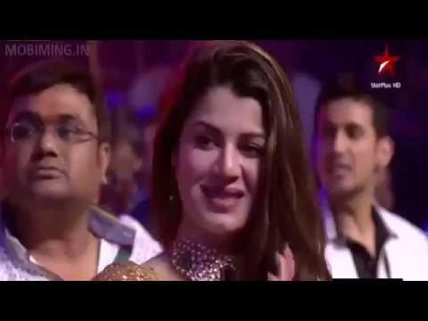 Arijit Singh live@ Star Gima Awards 2015