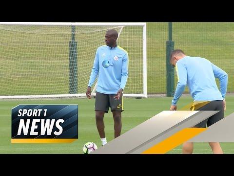 Yaya Touré nach München? & Olic tippt HSV in die Relegation | SPORT1 - Der Tag