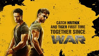Watch the Exclusive WAR Success Party Video | Hrithik Roshan, Tiger Shroff & Vaani Kapoor