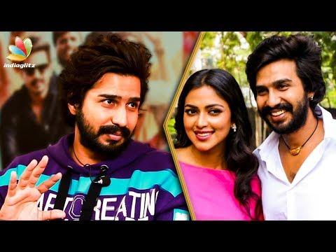 I'm Sad But Also Happy About Remarriage Rumours : Vishnu Vishal Interview | Silukkuvarpatti Singam