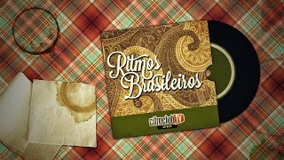 Cifra Club ao vivo [Ritmos Brasileiros] - programa exibido em 16/11/2012