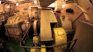Электромотор ледокола(, 2011-07-12T14:47:25.000Z)
