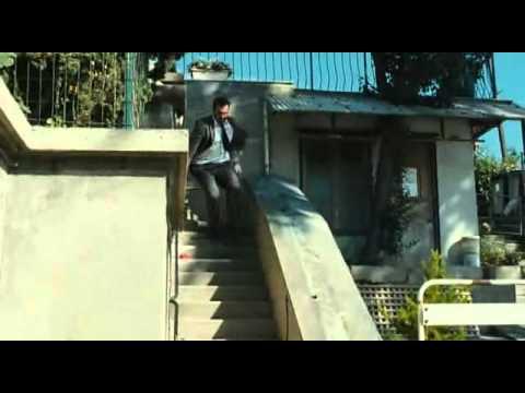 Trailer do filme Sem Identidade