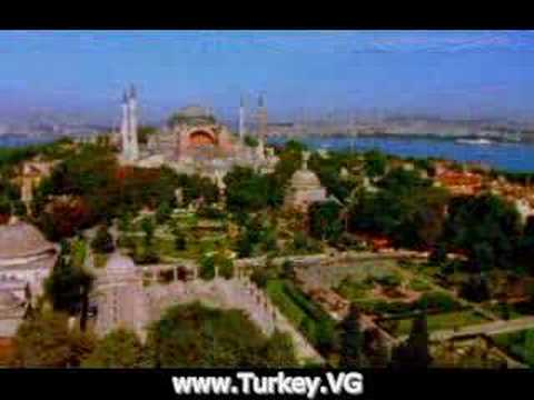Introduction Film of Congress Tourism in Turkey