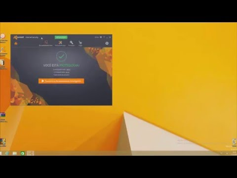 Como Instalar e Ativar AVAST INTERNET SECURITY  2016