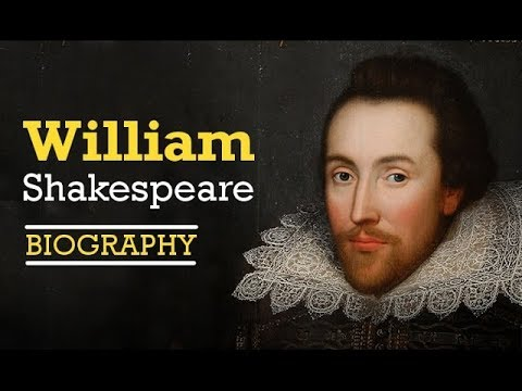 William Shakespeare Biography and Life Story | Author, Playwright
