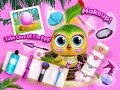 Baby Animal Hair Salon 3 / Haircuts / Newborn Animals / For Children / Baby / Android Gameplay Video