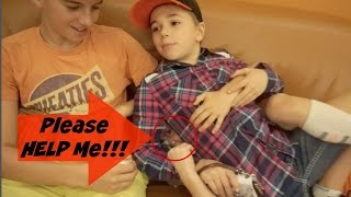 PLEASE HELP ME!! DOES ANYONE SEE ME?? | Flippin