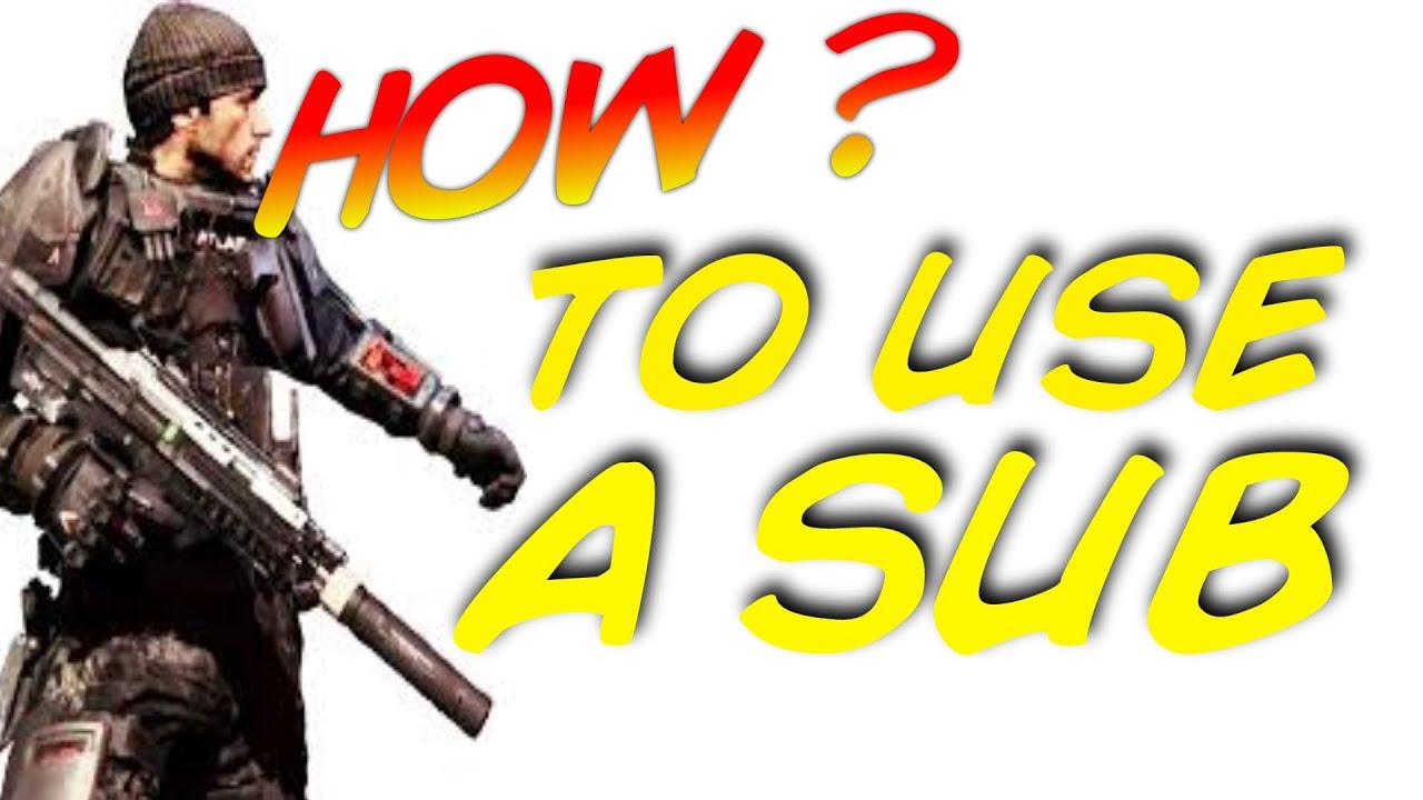 advice machine gun