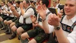 Partyplanet (Fäaschtbänkler) - Musikkapelle Groß- und Kleinweil