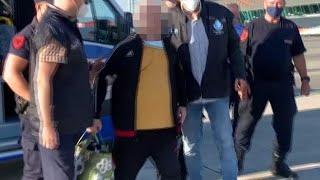 Estradato latitante albanese: sfuggiva alla giustizia da 20 anni