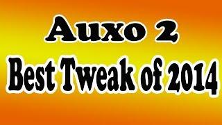 Best iOS 7{Must Have} Jailbreak Tweak: Auxo 2 - Ultimate App Switcher Video