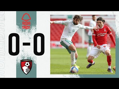 Nottingham Forest Bournemouth Goals And Highlights