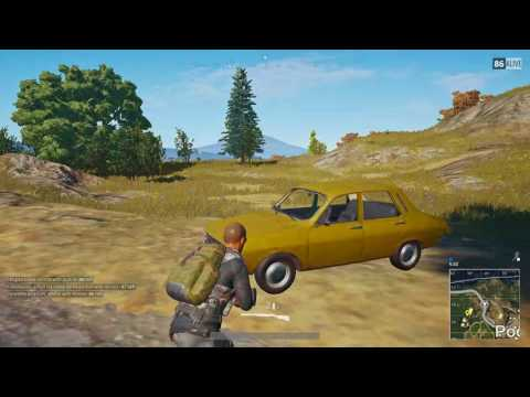 a lot of flickering in pubg - Bug Reports & Known Issues