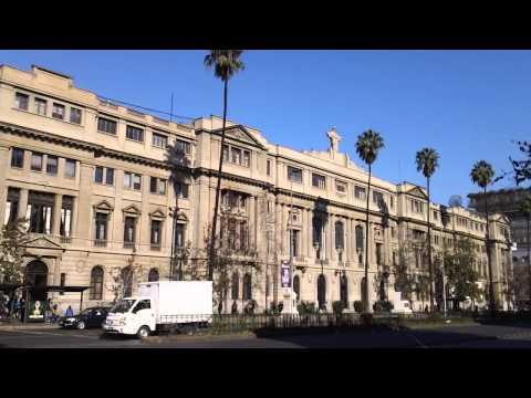 Pontifical Catholic University of Chile Santiago Chile
