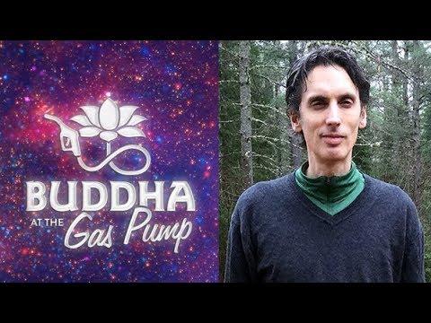 Daniel Schmidt - Buddha at the Gas Pump Interview