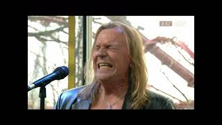 Ronnie Atkins (Pretty Maids) - When Dreams Are Not Enough