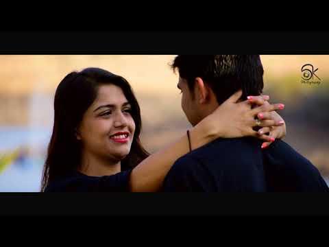 Dil Diyan Gallan | Pre-Wedding Video Shoot | Gaurav & Kajal | Tiger Zinda Hai | Atif Aslam
