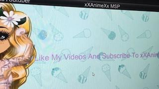 Xxanimexx Msp Live Stream